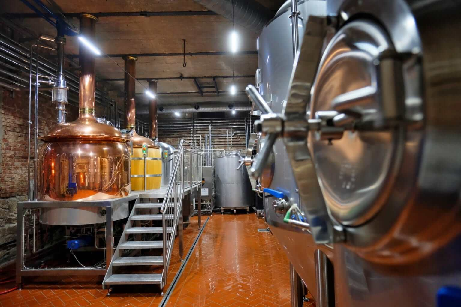 В Госдуму внесли проект о новых штрафах для пивоваров