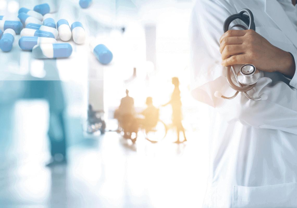 Юридические услуги фармацевтическим и медицинским компаниям России